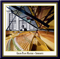 Grand Piano Masters - Impromptu - Franz Vorraber plays works by Franz Schubert